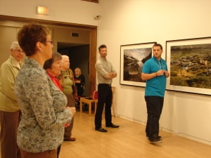 Guided Exhibition Tours