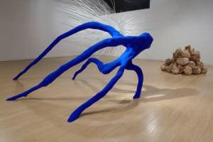Critical Mass: Sculpture