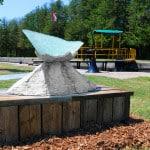 Christy Haldane, The Waterway Project: Lock 23
