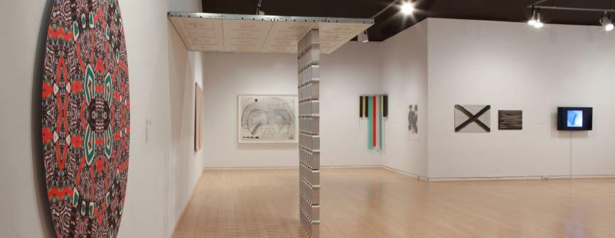 Carlo Cesta, Cathy Daley, Jinny Yu, Sanaz Mazinani, New Century Abstracts