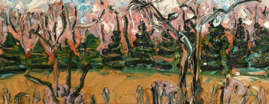 Maishel Teitelbaum, Ennismore Farm
