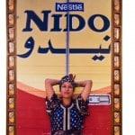 Hassan Hajjaj, Nido Bouchra