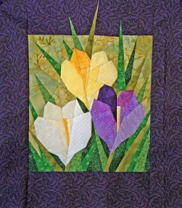 New Floral Works from the Peterborough Women's Art Association