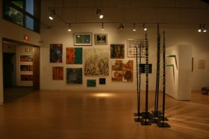 The Art Gallery of Peterborough's Inaugural Triennial Exhibition