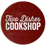 Two Dishes Cookshop