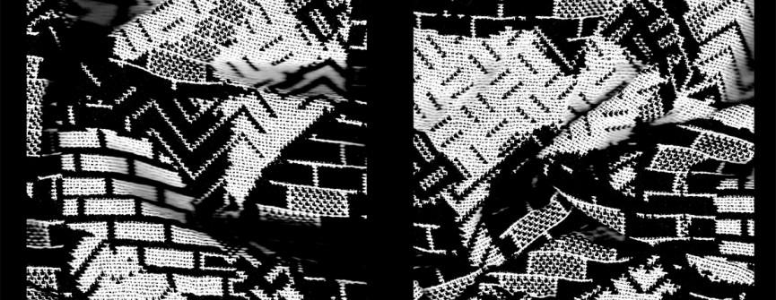 William Joel Davenport, weave scan