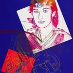 Andy Warhol, Wayne Gretzky, 92/300