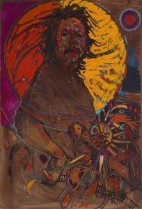 Arthur Shilling: The Final Works