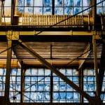 Wayne Eardley, Ceiling Windows, 2014