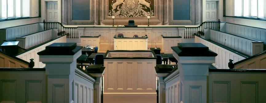 Brenda Francis Pelkey, Court, Cobourg, 2005