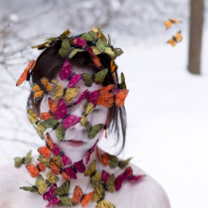 Meryl McMaster: In-Between Worlds