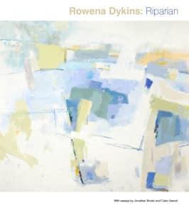 Rowena Dykins: Riparian
