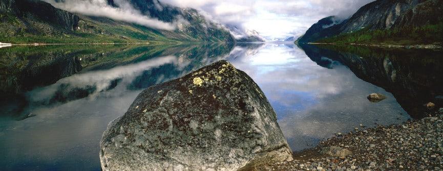 Arnold Zageris, Lake Tasisuak (Labrador)