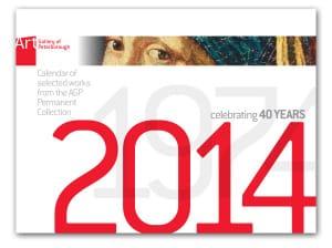 2014 Calendar Project
