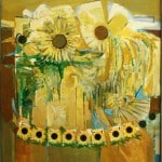 John Koerner, Sunflowers, Series 7