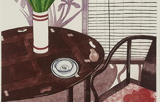 Moira Clark, Salon, ed. 4/20