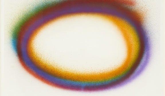 Kenneth Lochhead, Untitled