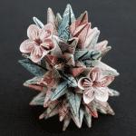 Kristi Malakoff, Polyhedra Series - Desert Cactus