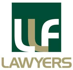 LLF lawyers logo
