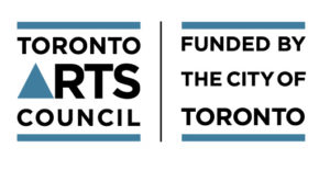 logo, Toronto Arts Council