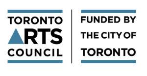 logo, Toronto Arts Council