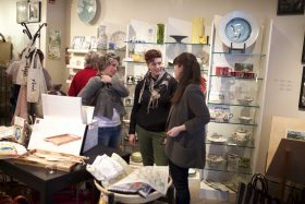 Shop for Joy: a Special Event in the Gallery Shop