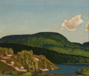 Land Dreams: From the Permanent Collection