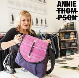 Third Thursdays: Trunk Sale with Annie Thompson