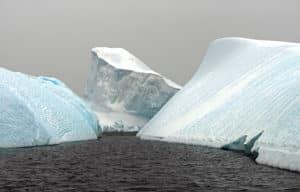 Arnold Zageris: Antarctica
