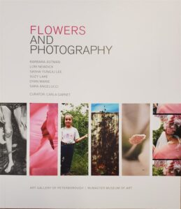 Flowers and Photography