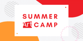 Summer Art Camp and Programs