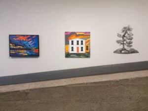 Selections: 37th Annual Kawartha Autumn Studio Tour Exhibition
