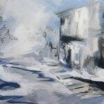 Megan Ward, Megan Ward - First Snow