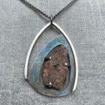 Valerie Davidson, Valerie Davidson - Ode to Granite